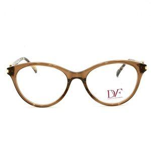 Diane Von Furstenberg Eyewear Frame DVF5065 210 50